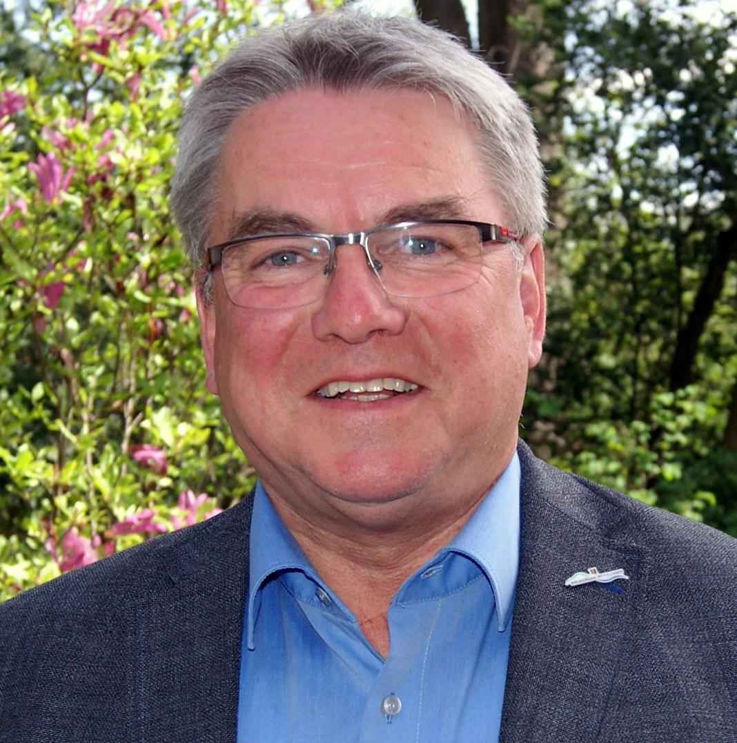 Ralf Baumert